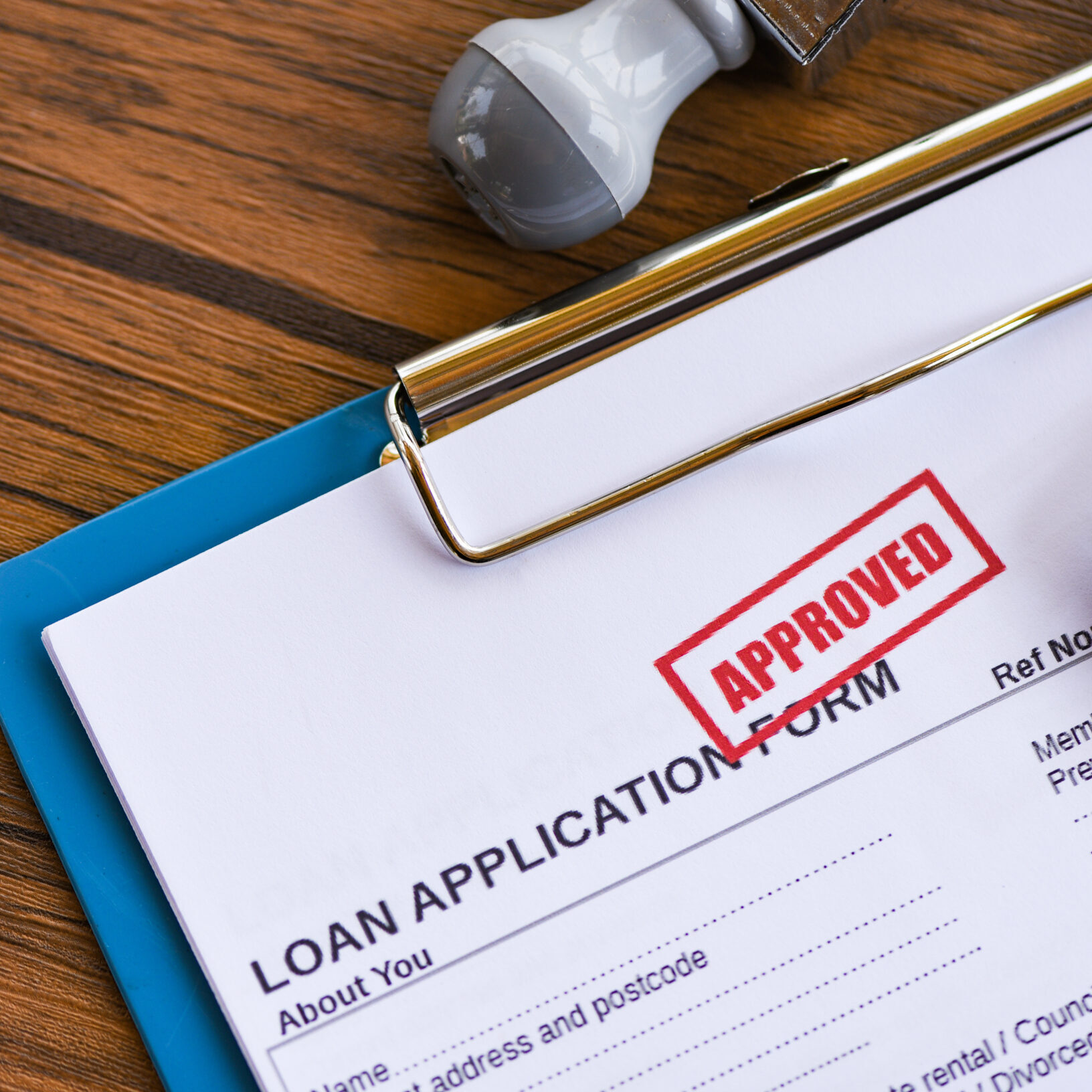 Second PPP Loan